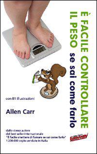 Allen Carrhae un modo facile di smettere di fumare il libro per iBook