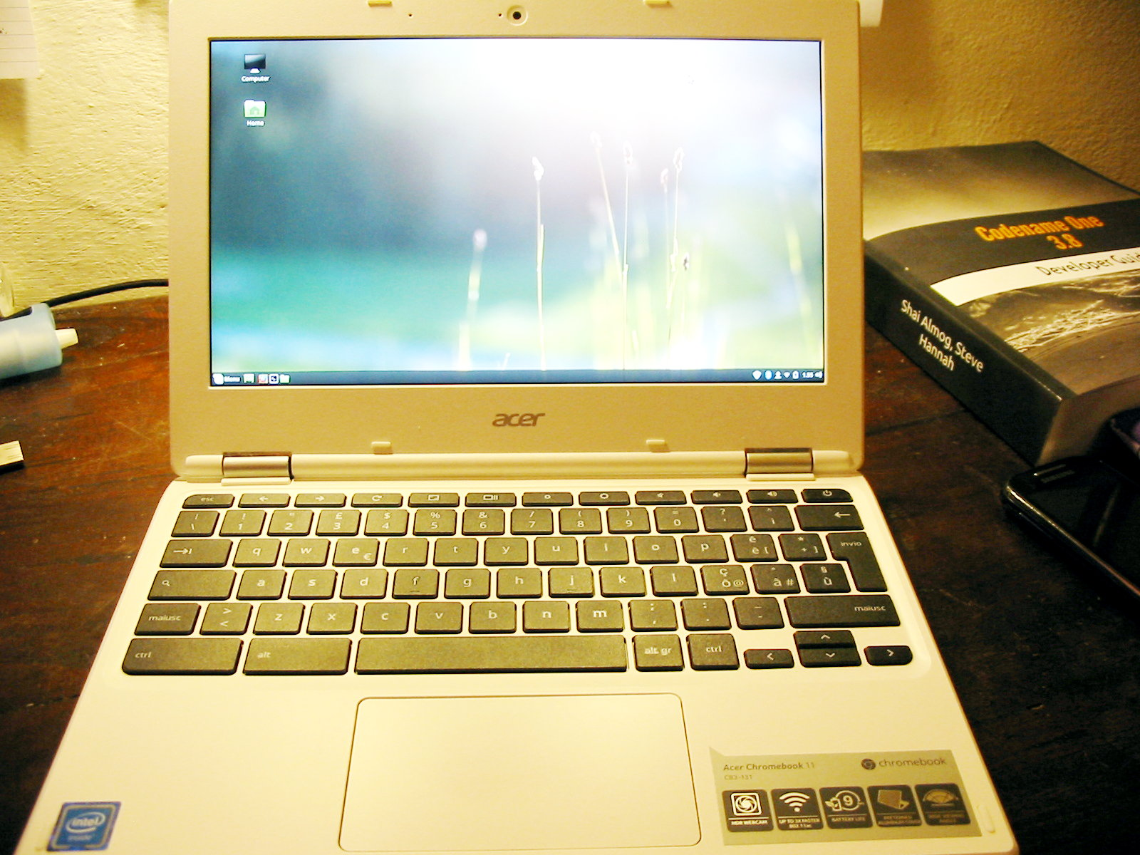 Netbook Linux