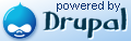 powered by Drupal
