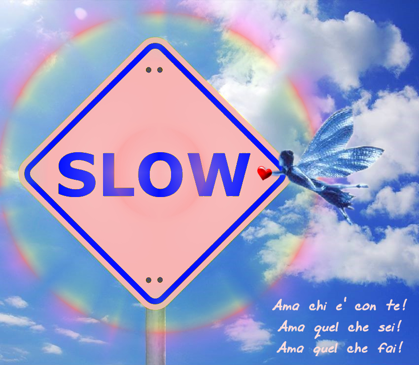 Slow is better