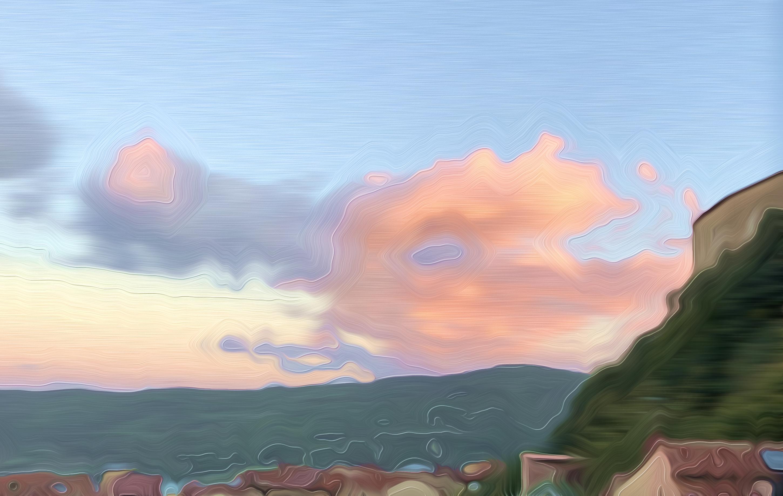 Nuvole (Francesco Galgani